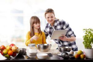 Kiamiko - Die smarte Küchen-App von morgen