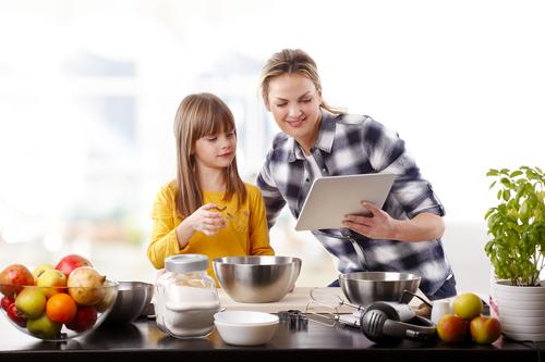 Kiamiko - Die smarte Küchen-App von heute und morgen